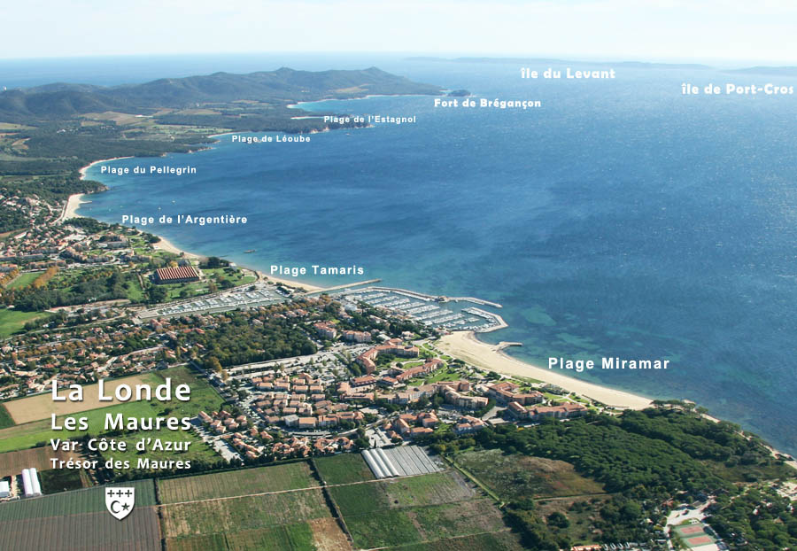 Agence Jir Immobilier La Londe Les Maures Location De Vacances Et Transaction