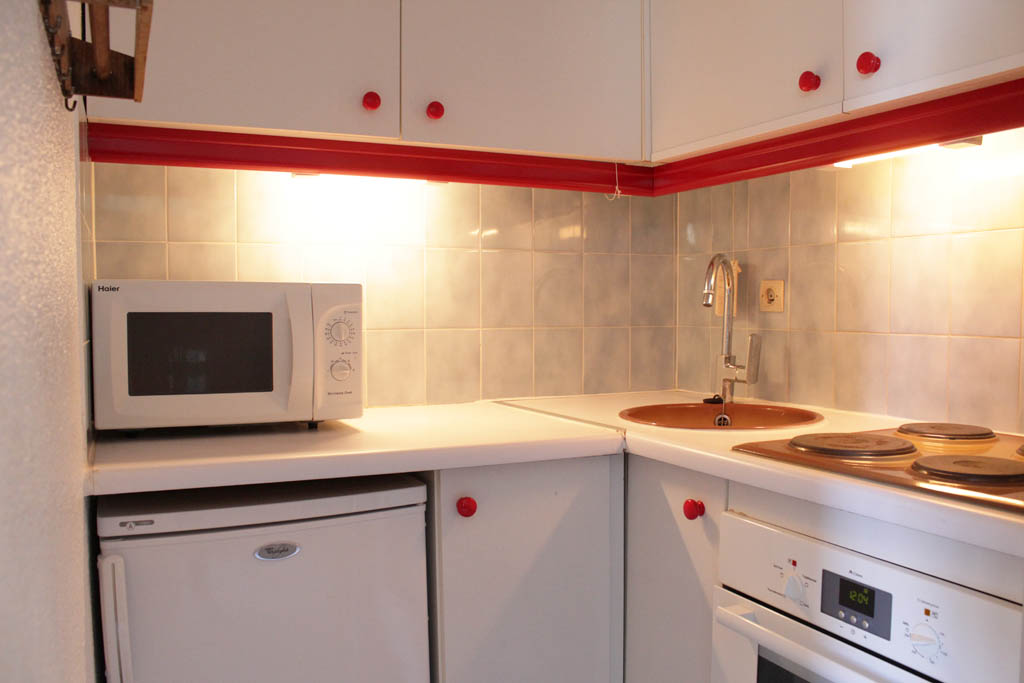 Kitchenette de M2-014