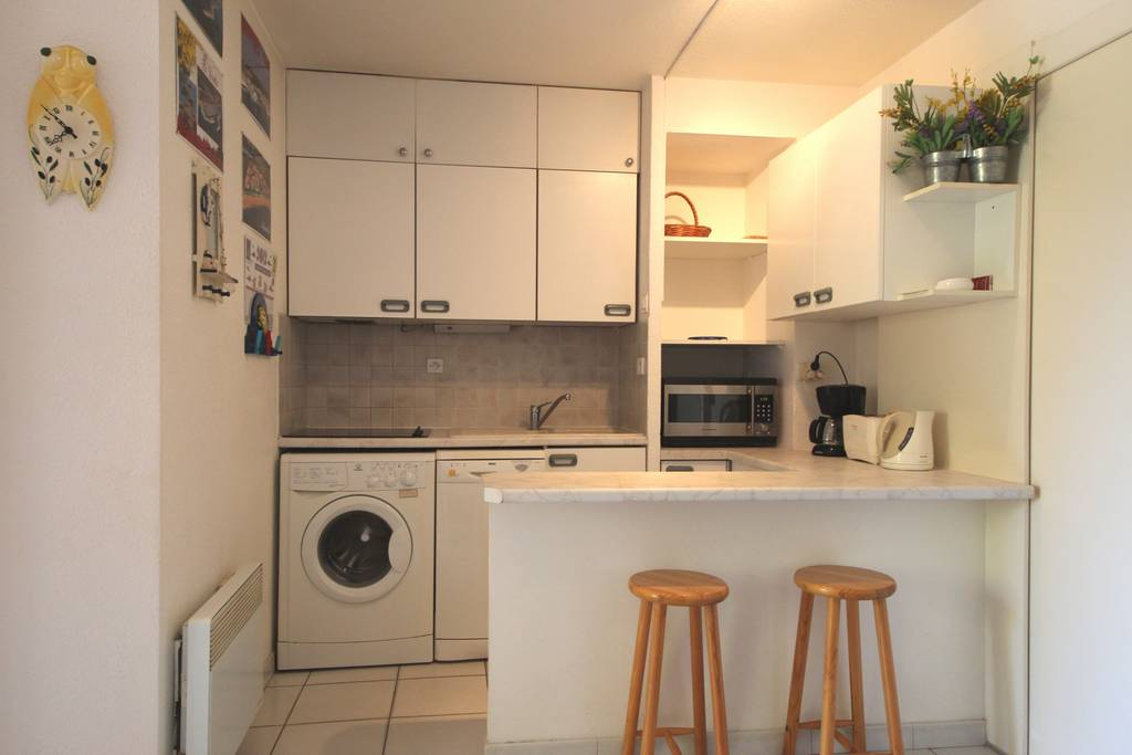 Kitchenette de E-106