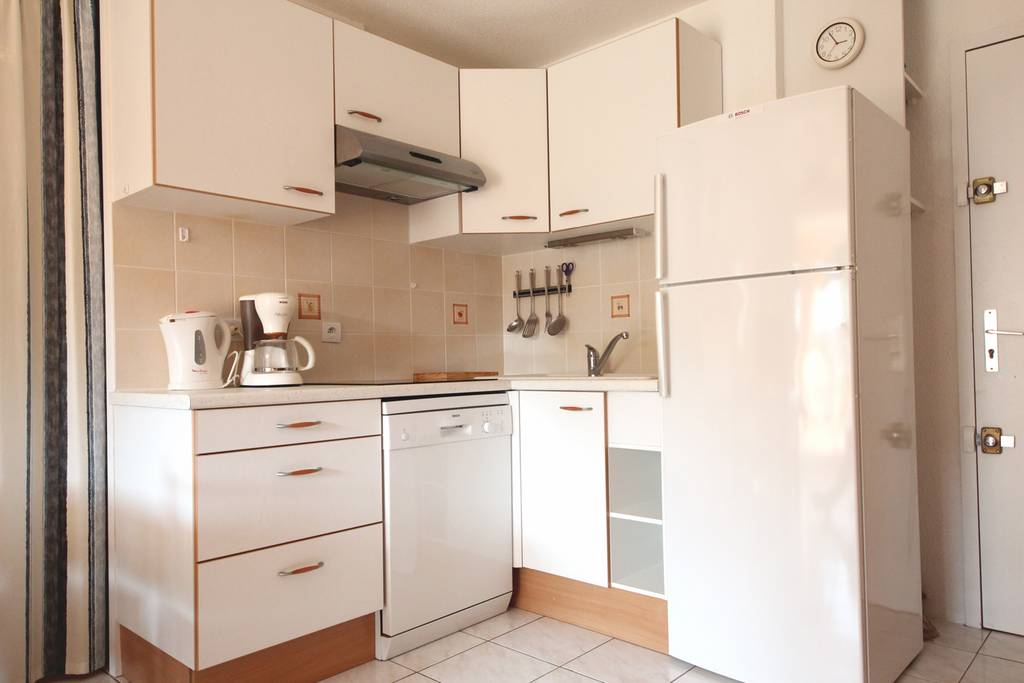 Kitchenette de SC-224