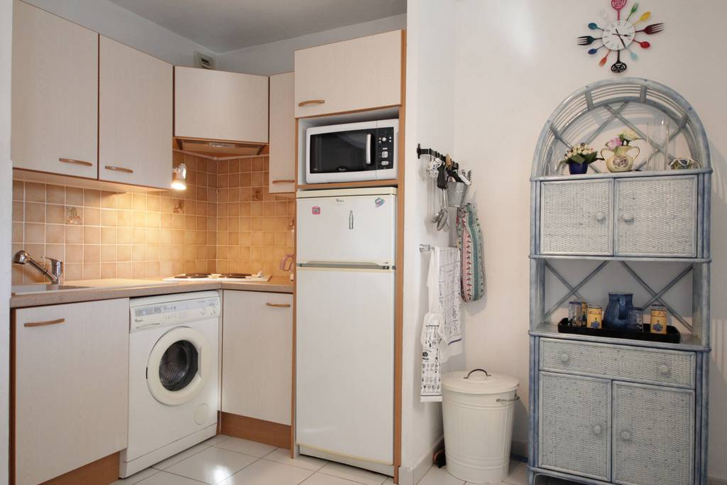 Kitchenette de BA-108