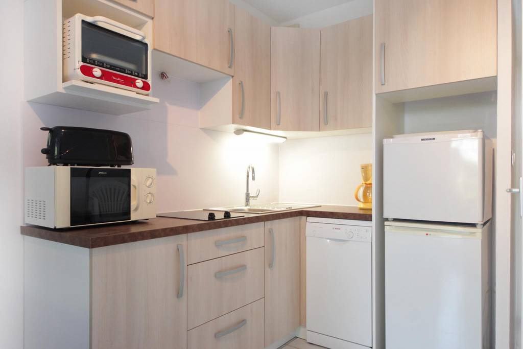 Kitchenette de BA-05
